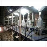 Basmati Rice Processing