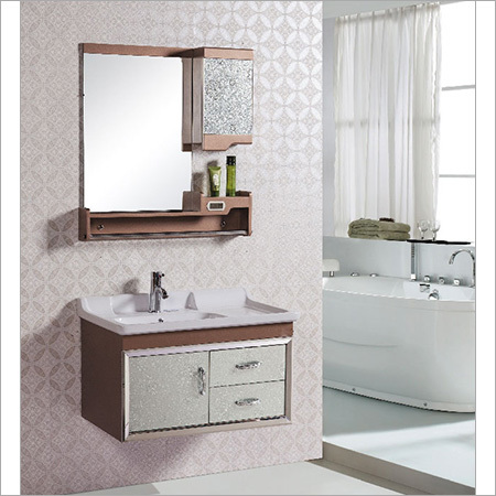 PVC Bathroom Vanity Set