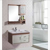 PVC Bathroom Vanity Set
