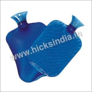 Hot Water Bag (PVC)