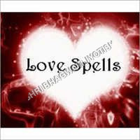 Love Spell Solution Services