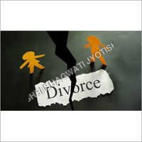 Divorce Astrology Solution