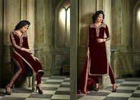 Falcon Velvet ,Designer Suit