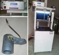 Leak Testing Machine for Separator Set Fuel Filler