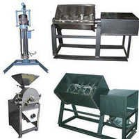 Tea Blending equipment
