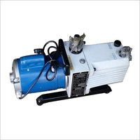 Rotary Vaccum Pump