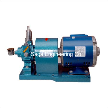 Vacuum Cum Pressure Pumps