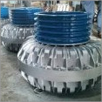 Hydraulic Fluid Couplings