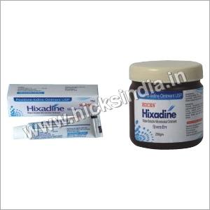 Providone-Iodine Ointment USP
