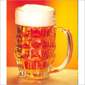 Glass Beer Mugs