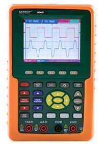 20MHz 2-Channel Digital Oscilloscope