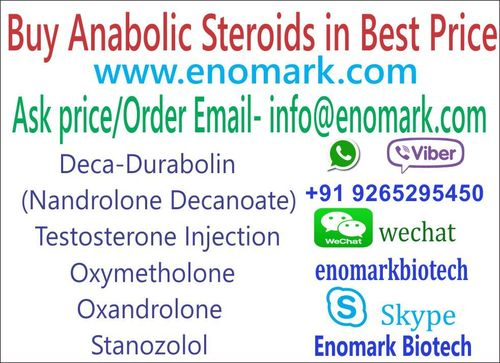 Anabolic Steroid Medicines