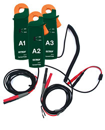 200A Current Clamp Probes