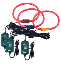 3000A Current Flexible Clamp Probes