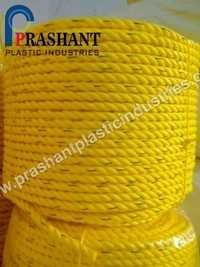 Yellow Danline Rope Exporter