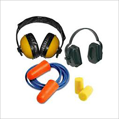 Ear Safety Headphones