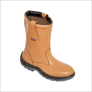 Foot Protection Boots