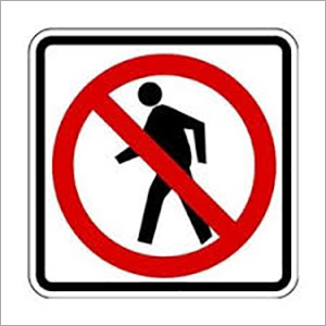 Customized Safety Signs