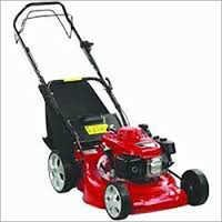 Customized Lawn Mowers