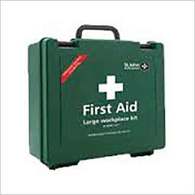 Affordable First Aid Kit