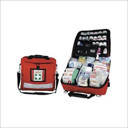 Modern First Aid Kit
