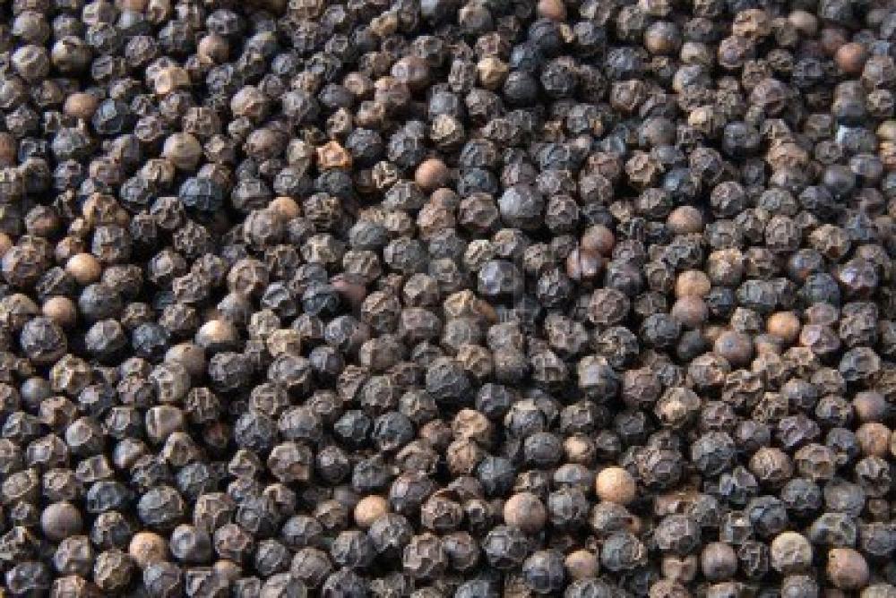 Fresh Black Pepper