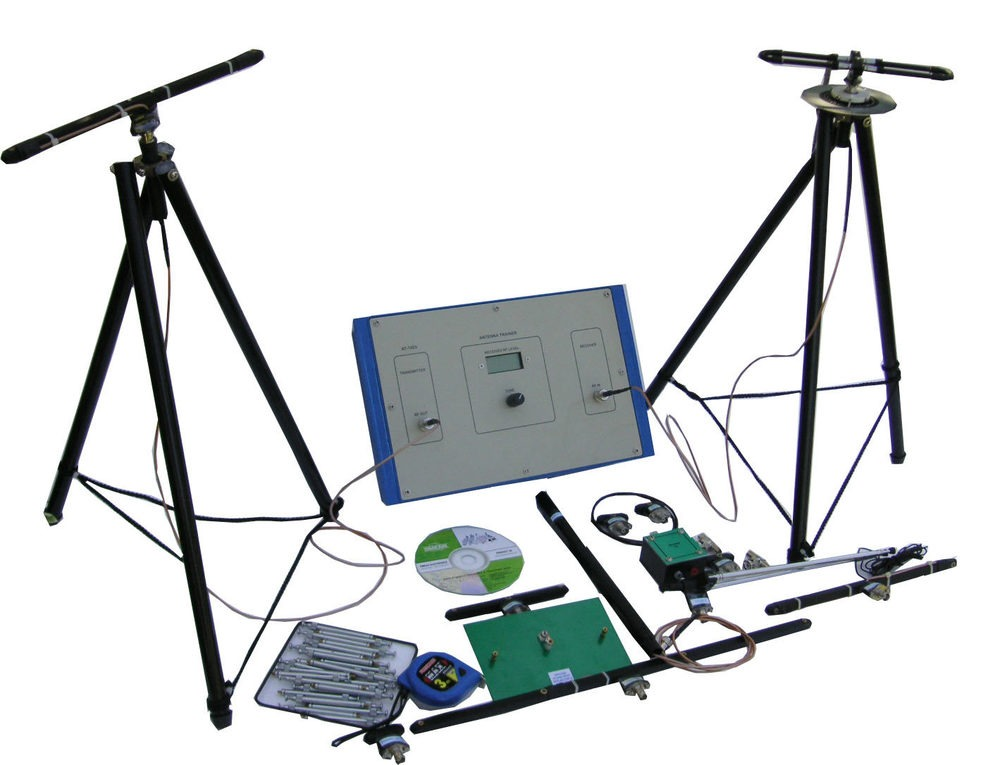Basic Antenna Trainer