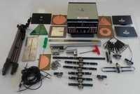 PC Based Motorized Antenna Trainer