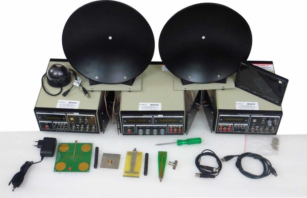 Satellite Trainer