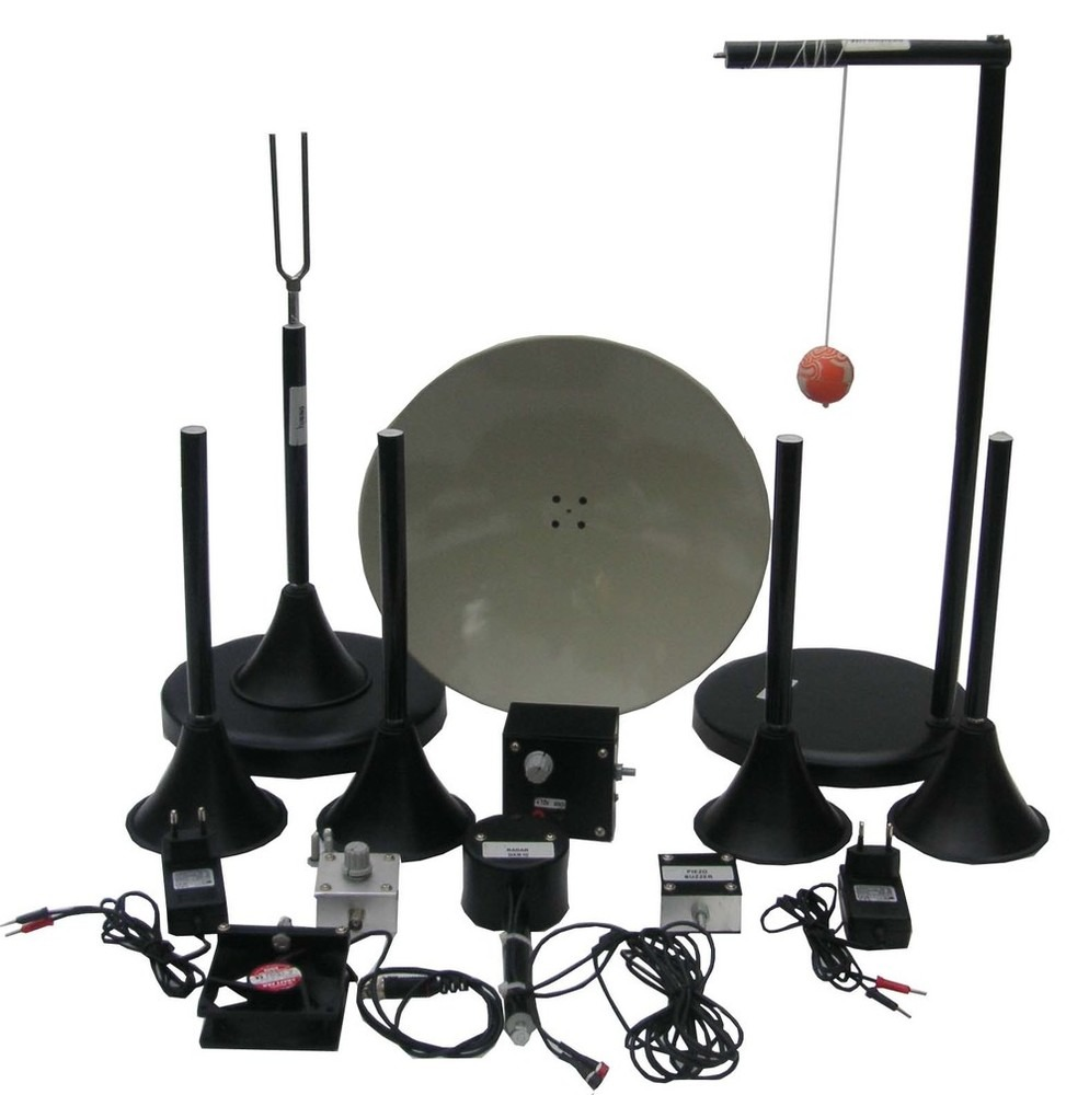 Doppler Radar Training System