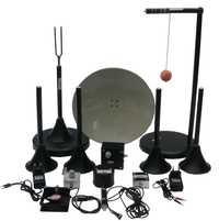Doppler Radar Training System