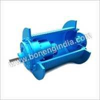 Planetary Winch Gearbox