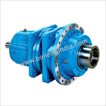 High Torque Planetary Gearbox