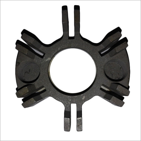 Aluminium Alloy Forged Products