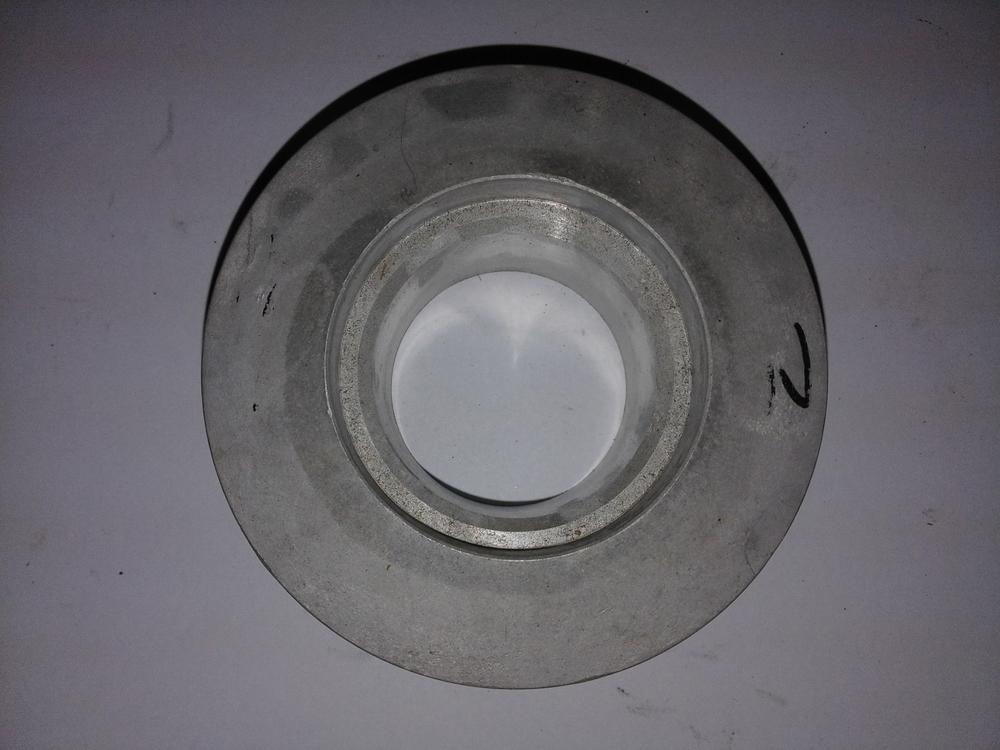 Customized Aluminium Alloy Forging