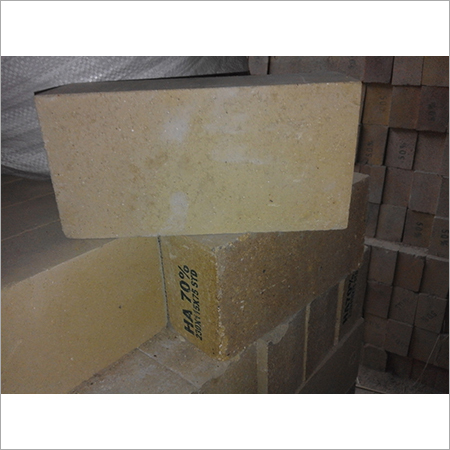 Refractory Fire Bricks