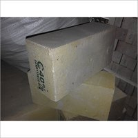 Fireclay Insulation Bricks
