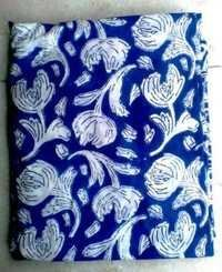 Indigo Blue Dabu Design 02
