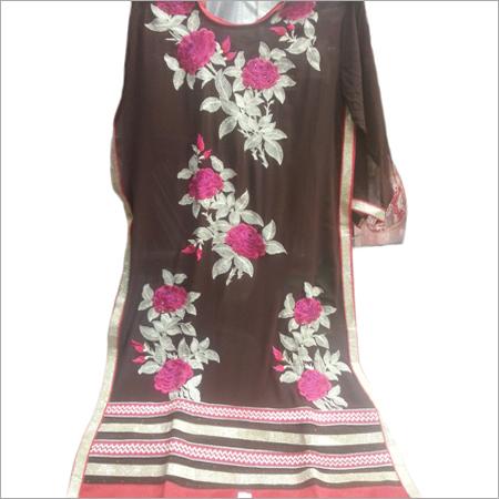 Non Catalog PUNJABI DRESSES Boutique Style