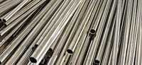 Industrial Carbon Steel Pipes And Tubes