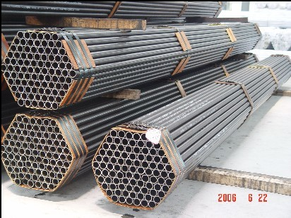 Carbon Steel Seamless Boiler Pipes