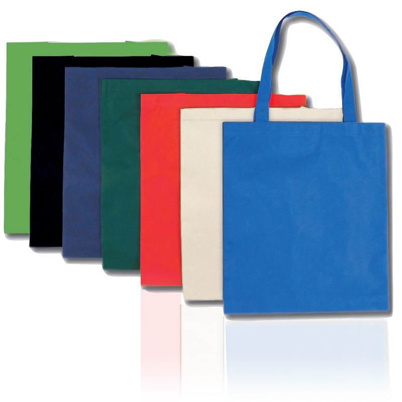 Woven Fancy Promotional Bags