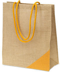General Purpose Jute Shopping Bag