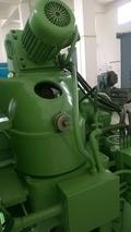 Gear Hob Resharpening Machine