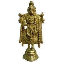 Tirupati Balaji Idol