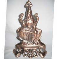 Lakshmi Sitting Asthdhatu