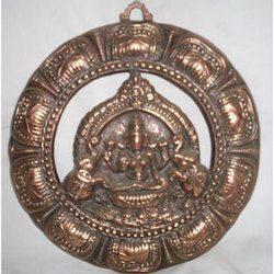 Lakshmi In Round