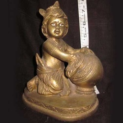 Bal Krishna Idol