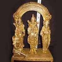 Ram Sita Laxman Idol