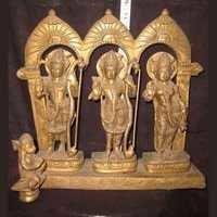 Ram Sita Laxman Statue